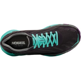 Hoka One One Torrent Running Shoes Women nine iron/steel gray